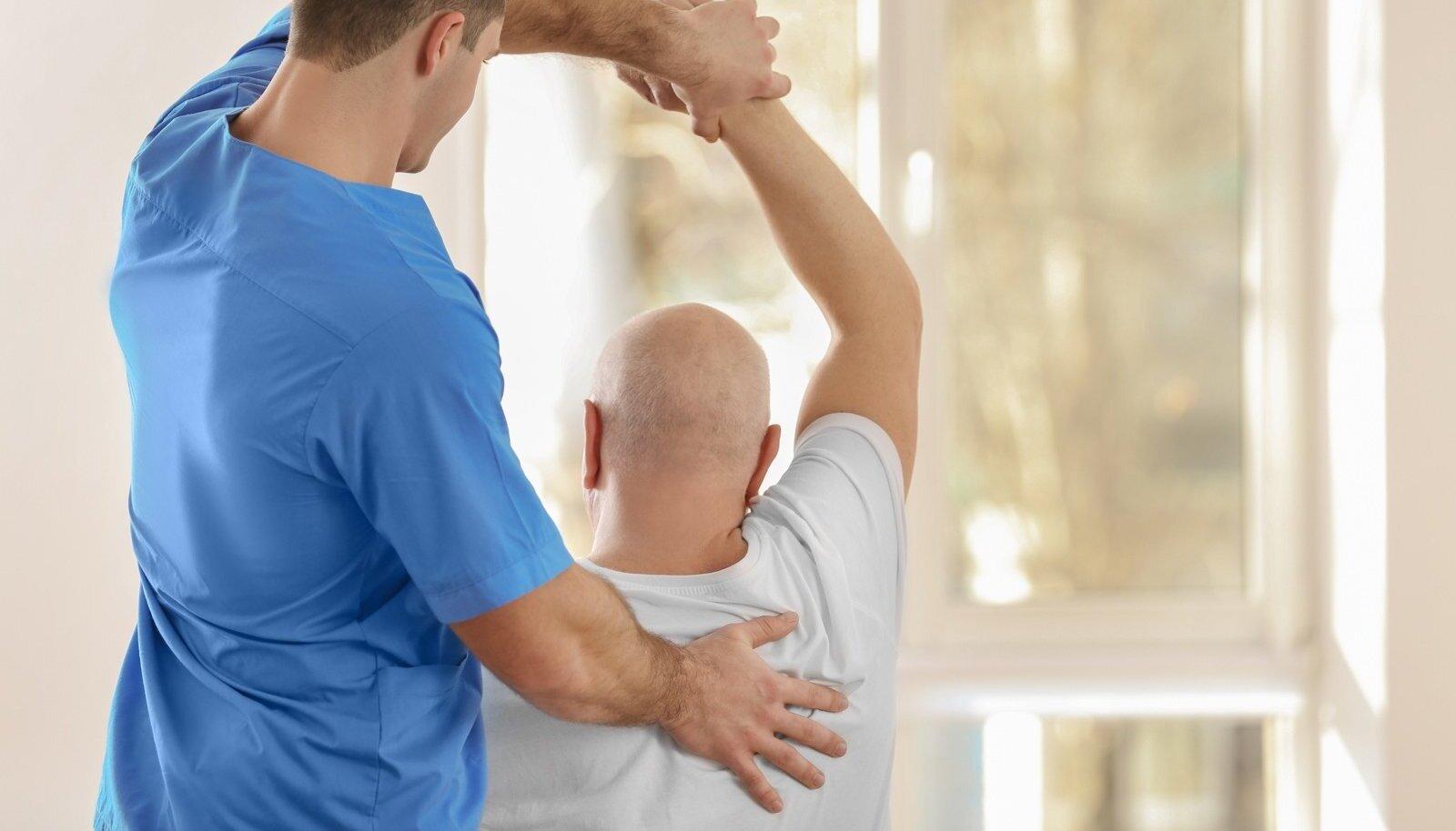 Liigeste artriidi artriidi haigused