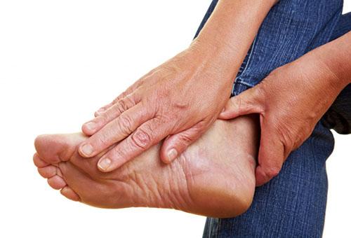 Valu tinktuur liigestes ja lihastes Sulgeb liikumises