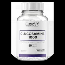 Miks chondroitiin ja glukoosamiin