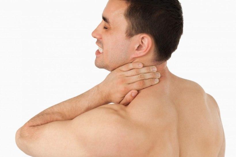 Urina ja liigeste haigused Mazi liigeste raviks kondroksiidi