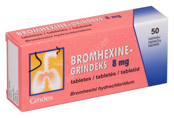 Tabletid seljavalu ja liigeste tabletid