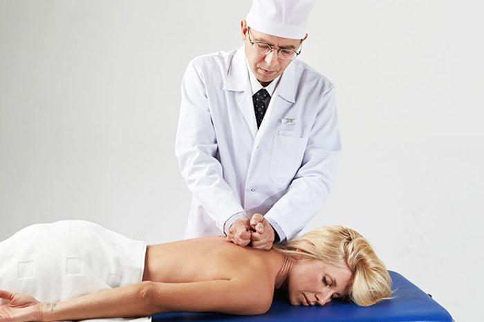Osteokondrose salv kodus Iidse ravi liigeste