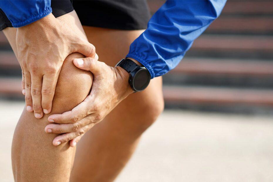 Valu polveliigese kui raviks Erinevate liigeste ravi artroos