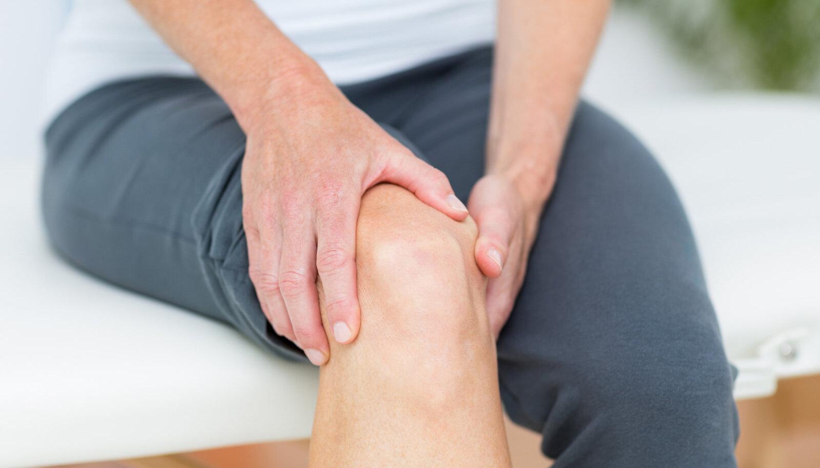 Folk Medicine artriit ola sailitab Kuidas kiiresti eemaldada valu lihases ja liigestes