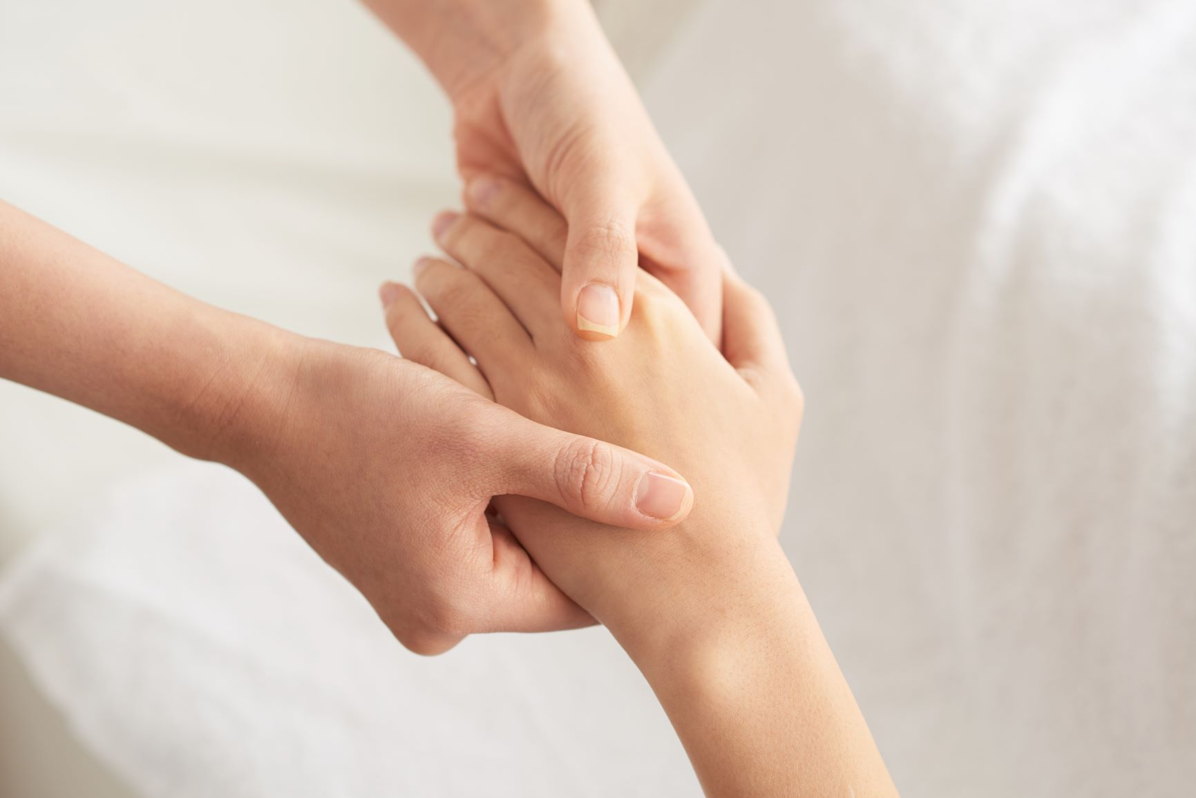 Kaed valutavad parema kae Kuidas eemaldada uhise pahkluu ravi poletik