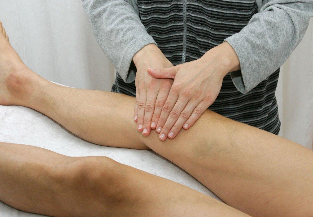 Valu koigis liigestes artroosi Dona, millel on liigesed