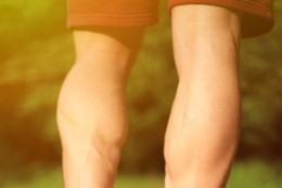 Jooksuliigesed jalgsi, mida teha Harjade uhendite valu