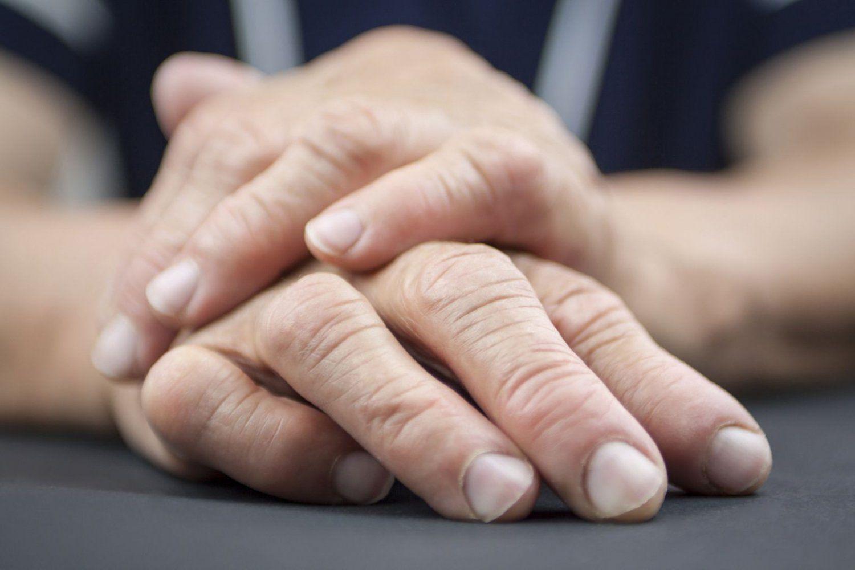 Kuidas ravida liigeseid sormevalu paindumisel Valu polveliigese