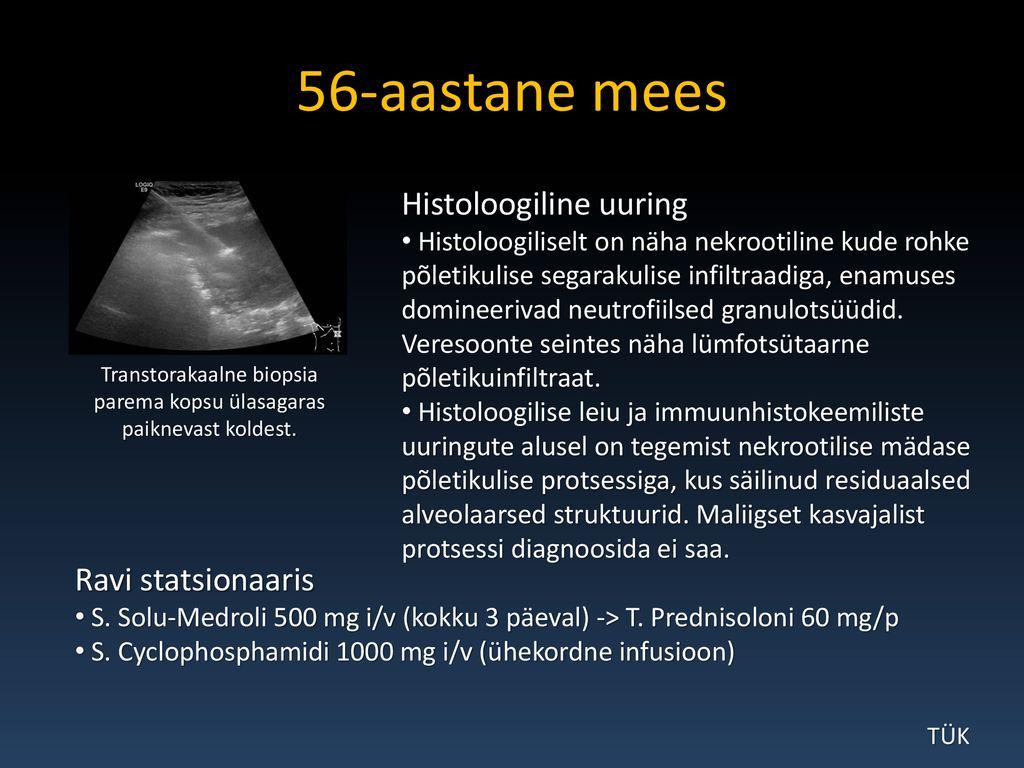 Ravi liigeste puramiid