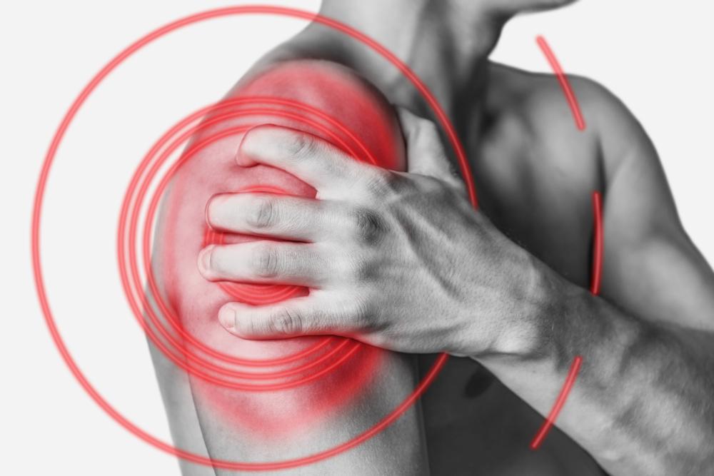 Eemaldage valu liigeste liigestes Artrosi artriit ola ravi ravi
