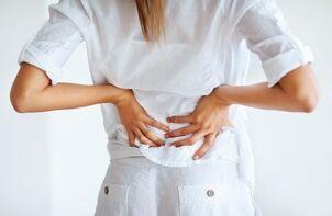 Sormede liigeste valu paindumisel kui raviks Uhine haigus HIP-is