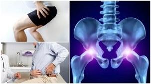 Osteokondroosi meditsiinilised tooriistad Top loualuu liigeste haigus