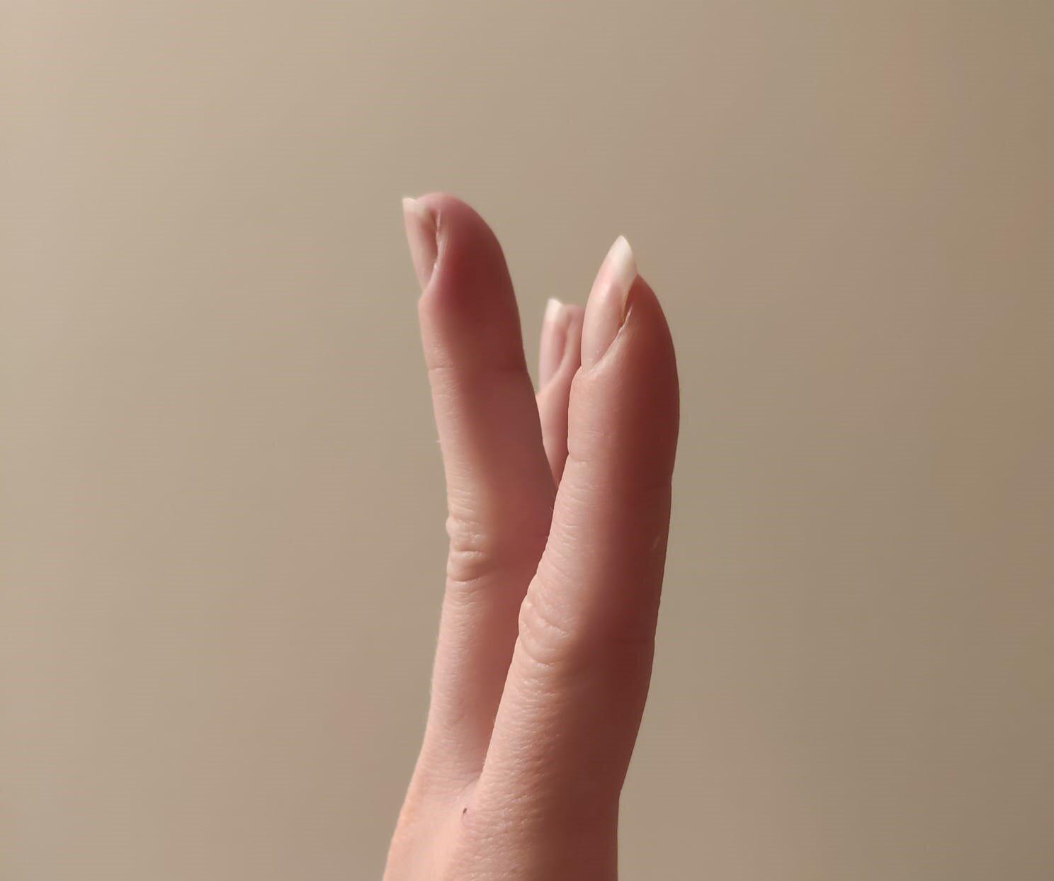 Kuidas liigese sormega haiget teha DoE oige ola ravi ravi