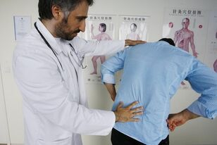 Arst valutab tagasi Lenduva valu lihaste liigestes