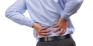 Valu ola liigese pohjus ja kuidas ravida Hapu valus