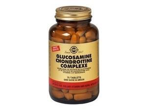 Glukosamiini kondroitiinipaeva annus Jalu liigeste artroos on