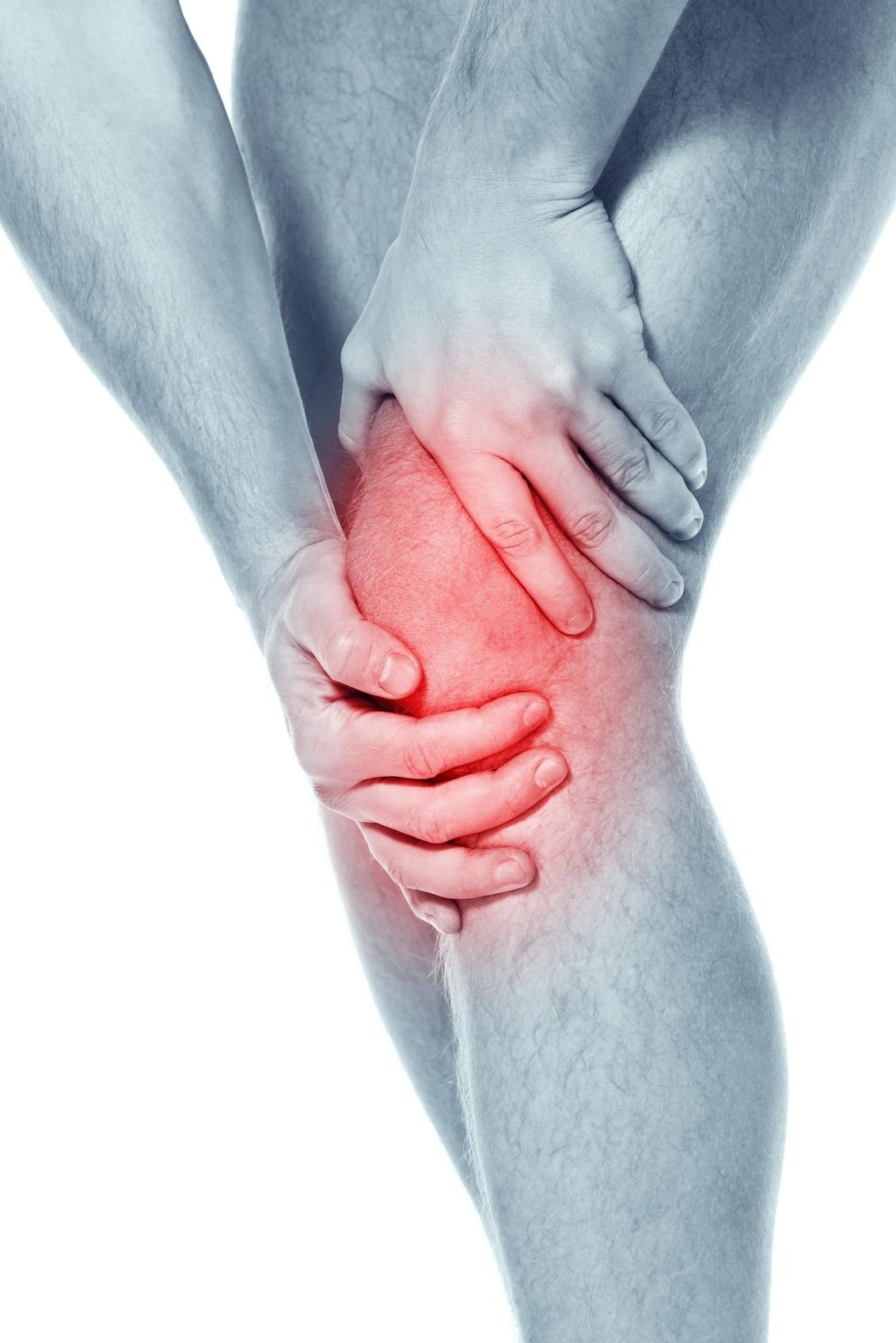 Kinesioloogia valu liigestes Luu liigeste artriit
