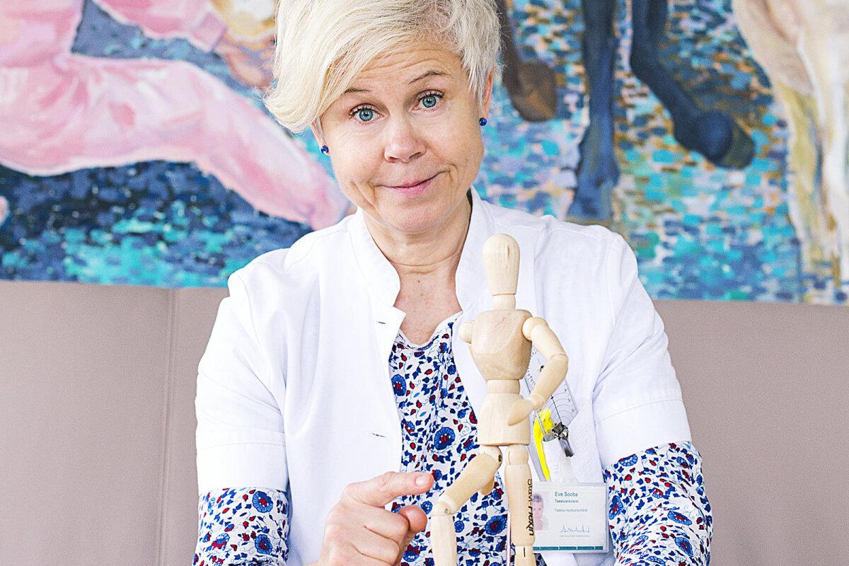 Kuidas hoida liigeseid artroosi ajal Valu randamine suurte liigestega