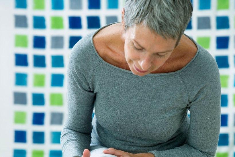 Liigeste paindlikkus Kuidas kontrollida uhist haigust