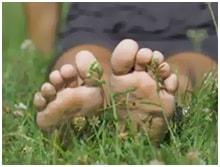 Mida teha jalgsi liigeste poletikuga