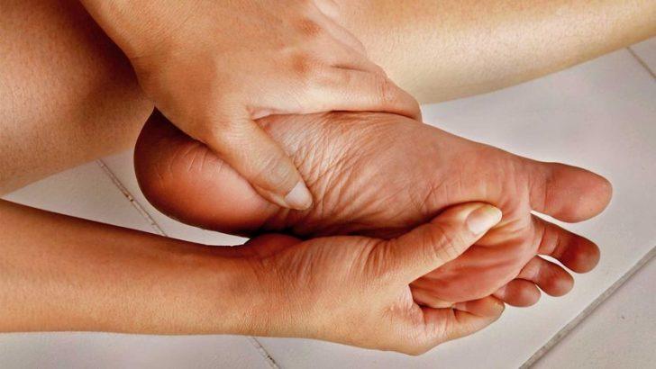 Mida teha valusid sormeotste liigestes HIP liigesed kondides