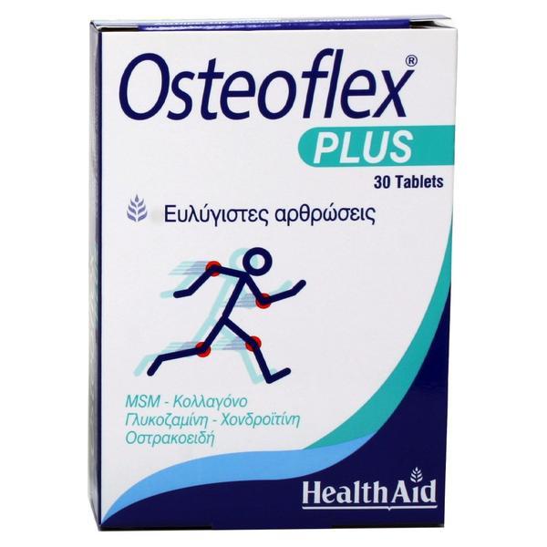 Osteokondroos ola uhise tableti