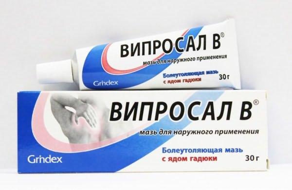 Tabletid valude liigestega valud