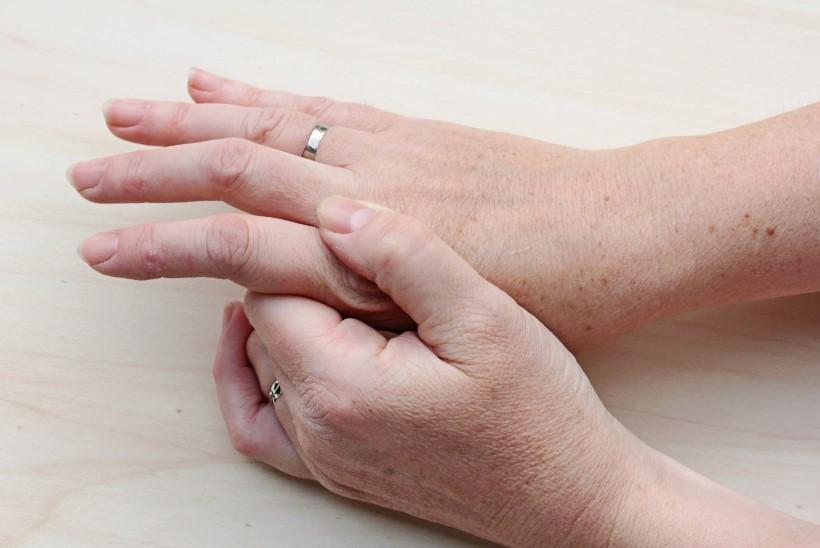 lihashaiguste liigeste ravi